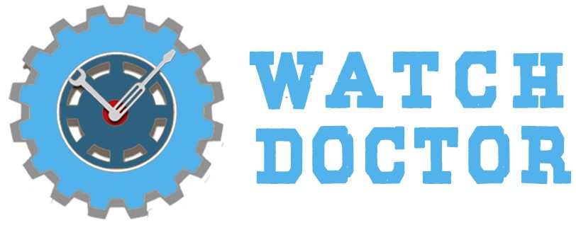 official Watch Doctor logo